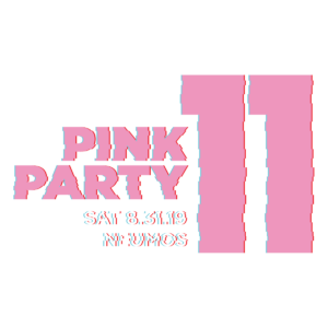 Pink Party 11